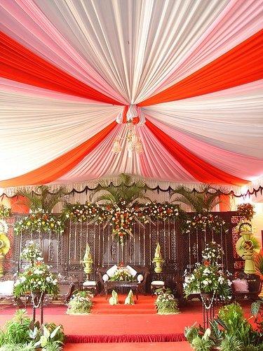 Paket Pernikahan Rumah di Maphar – Jakarta Barat | Harga Paket Pernikahan Rumah Maphar – Jakarta Barat
