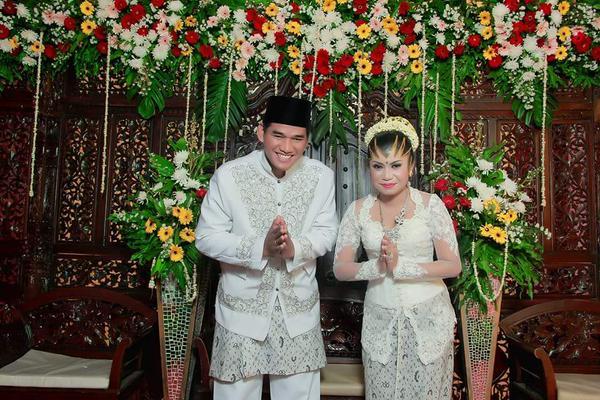 Paket Pernikahan Rumah di Depok | Harga Paket Pernikahan Rumah Depok