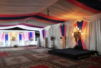Paket Pernikahan Rumah Bambu Apus – Cipayung – Jakarta Timur