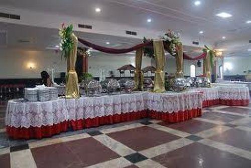Catering Dekor