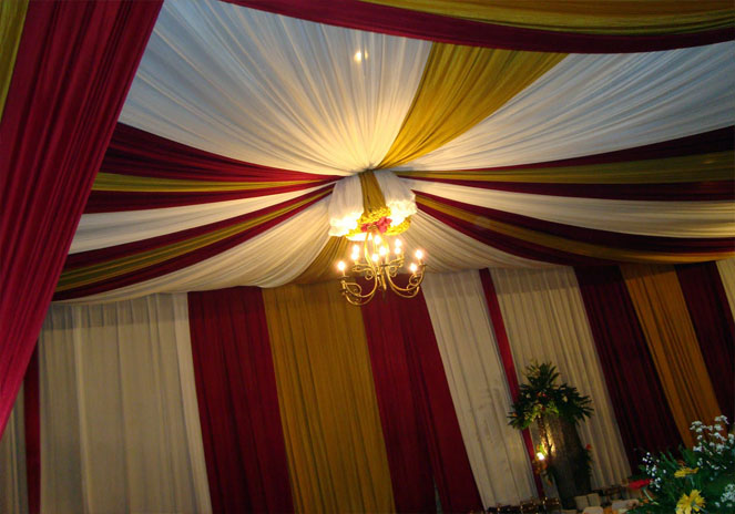 Paket Pernikahan Rumah Rawa Terate – Cakung – Jakarta Timur