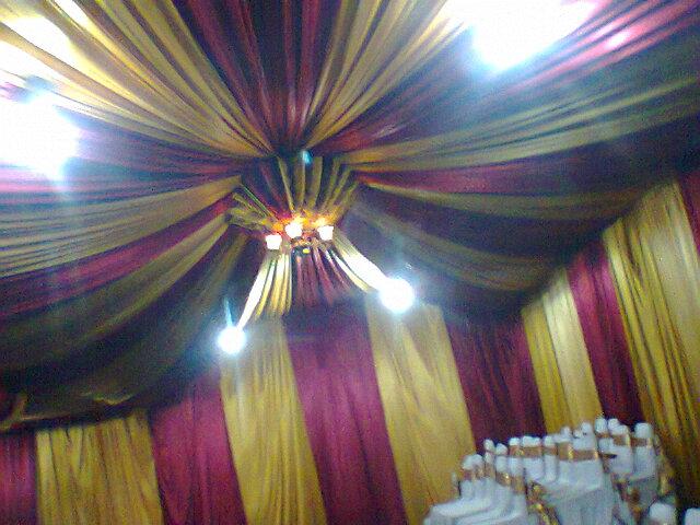 Paket Pernikahan Rumah Sunter Agung – Tanjung Priok – Jakarta Utara