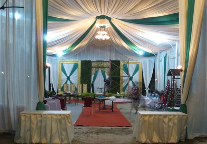 Paket Pernikahan Rumah Semper Barat – Cilincing – Jakarta Utara