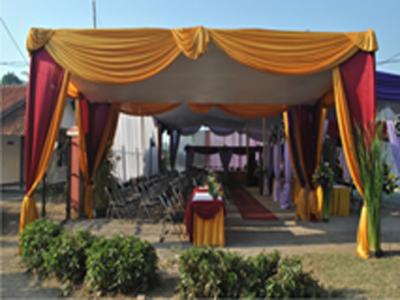 Paket Pernikahan Rumah Semper Timur – Cilincing – Jakarta Utara