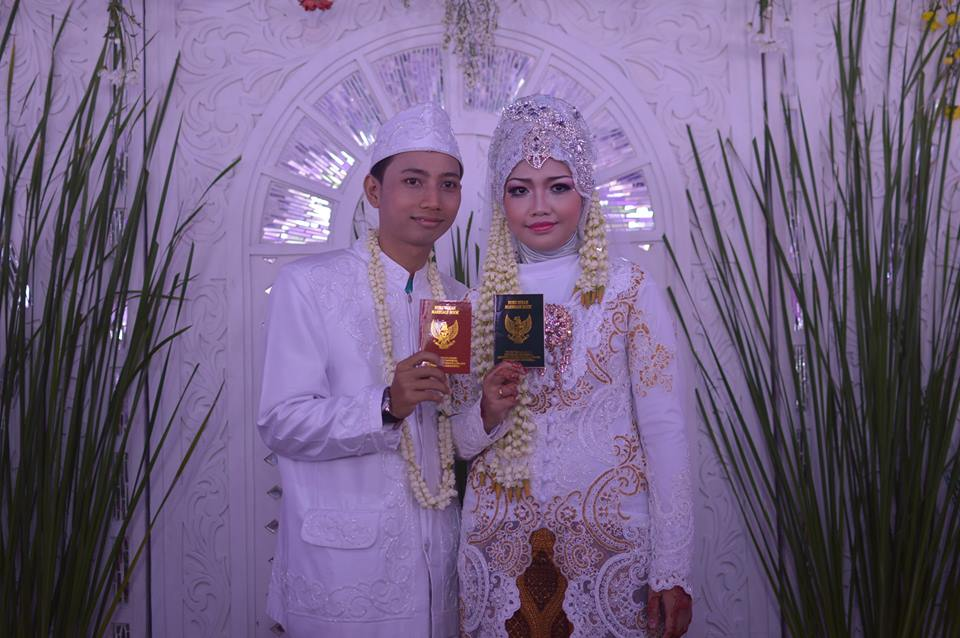 Paket Pernikahan Rumah Di Baru – Jakarta Timur | Harga Paket Pernikahan Rumah Baru – Jakarta Timur