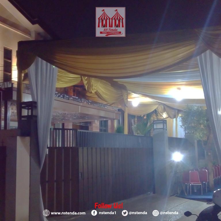 Paket Pernikahan Rumah Murah Kebon Kelapa – Gambir – Jakarta Pusat