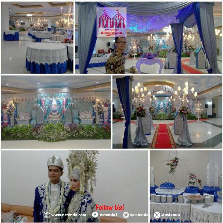 Paket Pernikahan Rumah Murah Jakarta Selatan