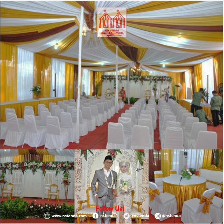 Paket Pernikahan Rumah Murah Lenteng Agung – Jagakarsa – Jakarta Selatan