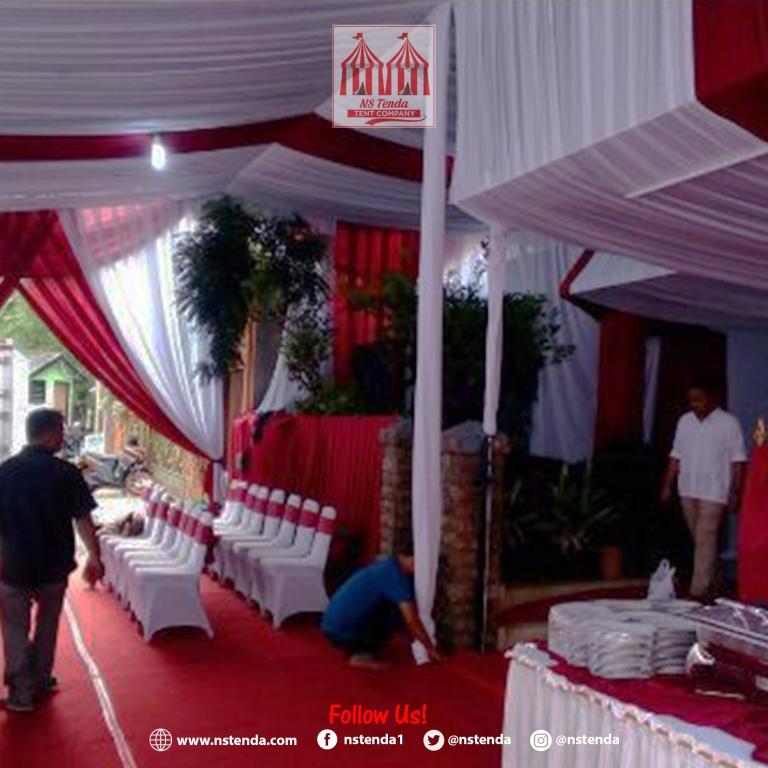 Paket Pernikahan Rumah Murah Jakarta Timur