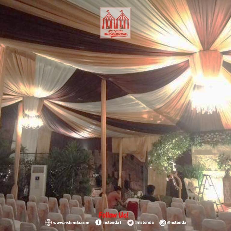 Paket Pernikahan Rumah Senayan – Jakarta Selatan | Harga Paket Pernikahan Rumah Senayan – Jakarta Selatan