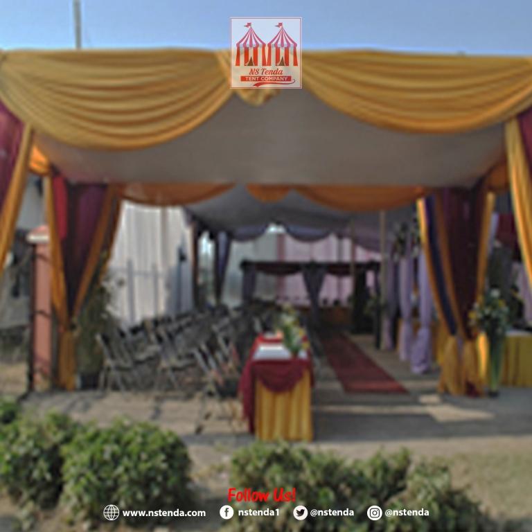 Paket Pernikahan Rumah Murah Pancoran – Mampang Prapatan – Jakarta Selatan