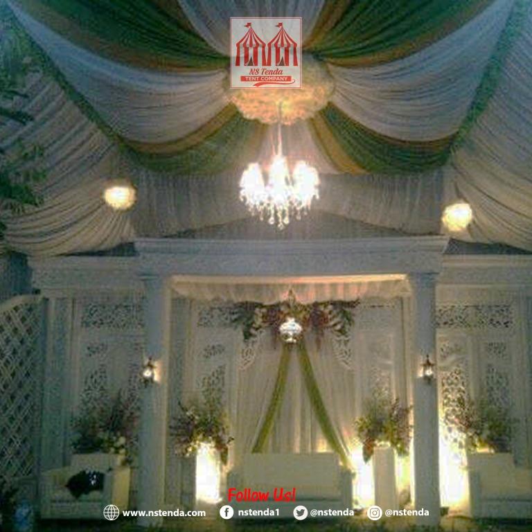 Paket Pernikahan Rumah Jakarta Utara | Harga Paket Pernikahan Rumah Jakarta Utara